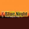 Blue Night Strip Dance Roma logo
