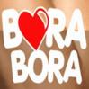 Bora Bora NightClub Cagliari logo