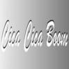 Cica Cica Boom  Roma logo