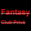 Fantasy Club Privè Venezia logo